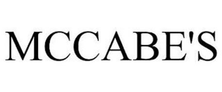 MCCABE'S