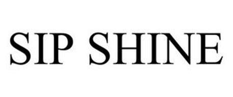 SIP SHINE