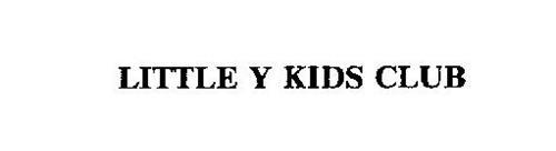 LITTLE Y KIDS CLUB