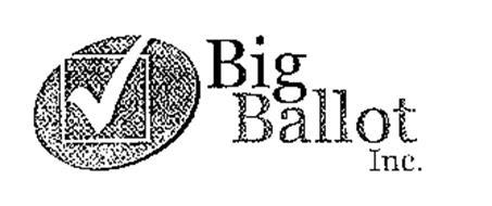 BIG BALLOT INC.