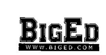 BIGED WWW.BIGED.COM