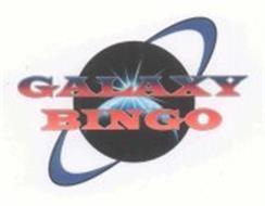 GALAXY BINGO
