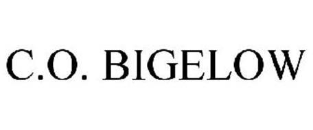 co bigelow trademark of bigelow merchandising llc