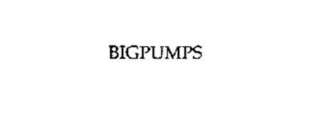 BIGPUMPS