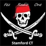 FEZ RADIO ONE STAMFORD CT