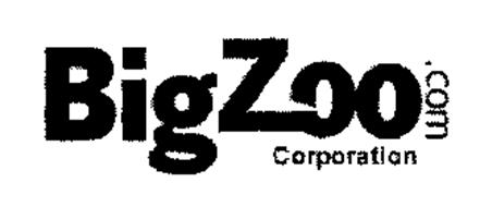BIGZOO.COM CORPORATION