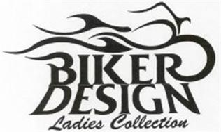 BIKER DESIGN LADIES COLLECTION
