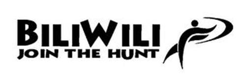 BILIWILI JOIN THE HUNT