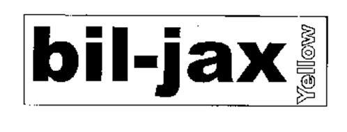 BIL-JAX YELLOW