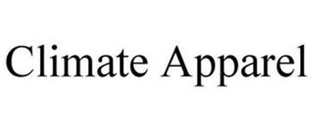 CLIMATE APPAREL
