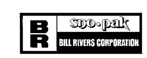 BR SNO-PAK BILL RIVERS CORPORATION