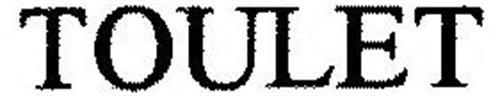 TOULET