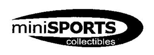 MINISPORTS COLLECTIBLES