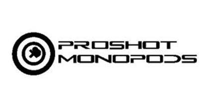 PROSHOT MONOPODS
