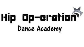 HIP OP-ERATION DANCE ACADEMY