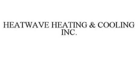 HEATWAVE HEATING & COOLING INC.