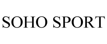 SOHO SPORT