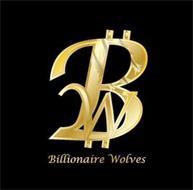 BW BILLIONAIRE WOLVES