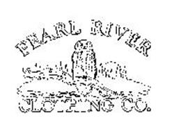 PEARL RIVER CLOTHING CO.