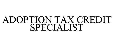 ADOPTION TAX CREDIT SPECIALIST