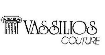 VASSILIOS COUTURE BILLY BO