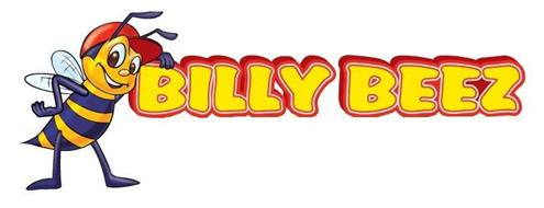 Billy Beez Trademark Of Billy Games Company Limited Serial Number