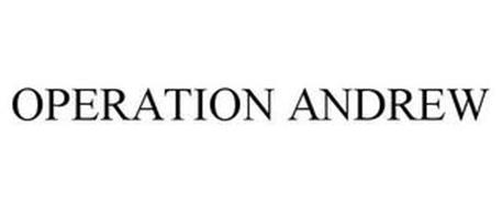 OPERATION ANDREW