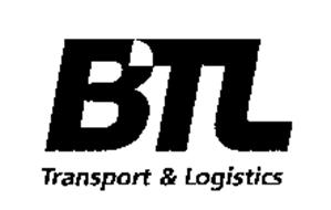 BTL TRANSPORT & LOGISTICS