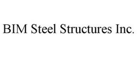 BIM STEEL STRUCTURES INC.