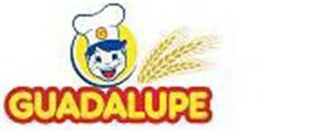 g guadalupe trademark of bimbo de colombia sa serial