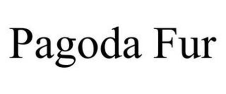 PAGODA FUR
