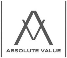 AV ABSOLUTE VALUE