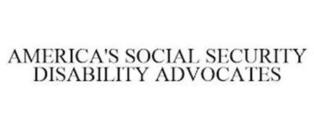 AMERICA'S SOCIAL SECURITY DISABILITY ADVOCATES