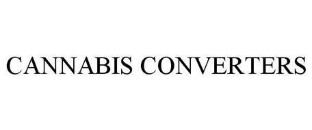 CANNABIS CONVERTERS