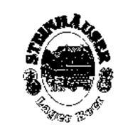 STEINHAUSER LAGER BEER FUR HERVOR RAGENDE LEISTUN-GEN