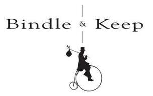 BINDLE & KEEP