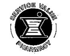 SERVICE VALUE PHARMACY