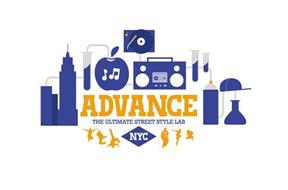 ADVANCE THE ULTIMATE STREET STYLE LAB NYC