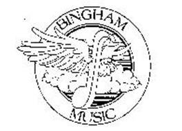 BINGHAM MUSIC