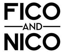 FICO AND NICO