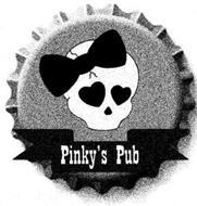 PINKY'S PUB