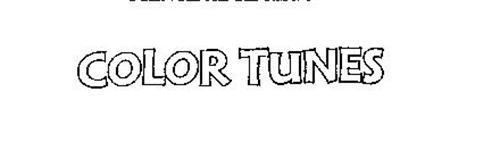 COLOR TUNES