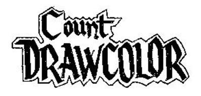 COUNT DRAWCOLOR