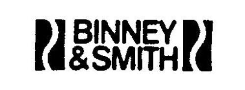 BINNEY & SMITH