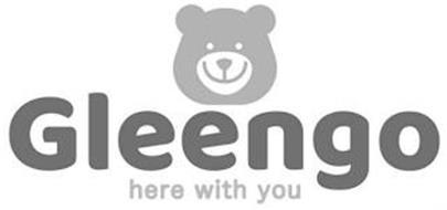 GLEENGO HERE WITH YOU