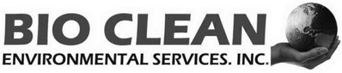 BIO CLEAN ENVIRONMENTAL SERVICES, INC.
