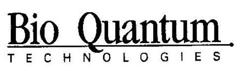 BIO QUANTUM TECHNOLOGIES