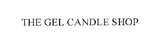 THE GEL CANDLE SHOP