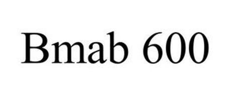 BMAB 600