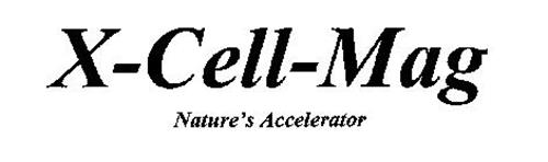 X-CELL-MAG NATURE'S ACCELERATOR